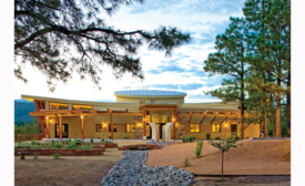 Los Alamos County Nature Center
