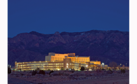 Sandia Casino and Resort