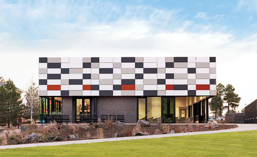 Green Best Project Northern Arizona University