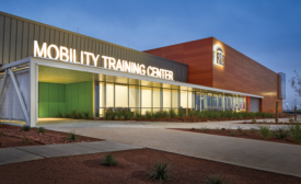 RTC Mobility Training Center