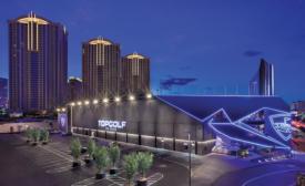 Topgolf Las Vegas