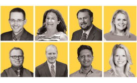 ENR Southwest Top 20 Under 40