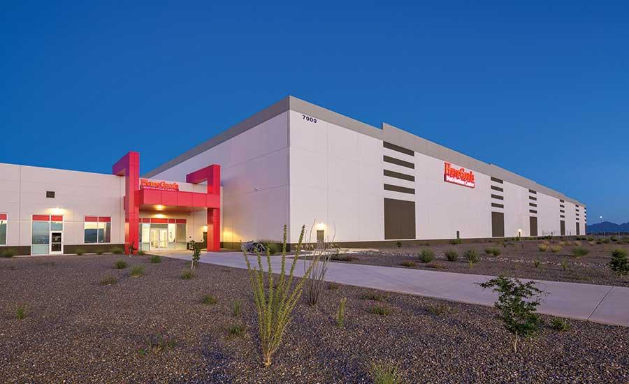 Manufacturing Merit Homegoods Distribution Center 2017 10 24 Enr