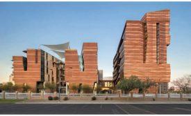Biomedical Sciences Partnership Building