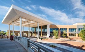 Bernalillo High School Renovation and Replacement