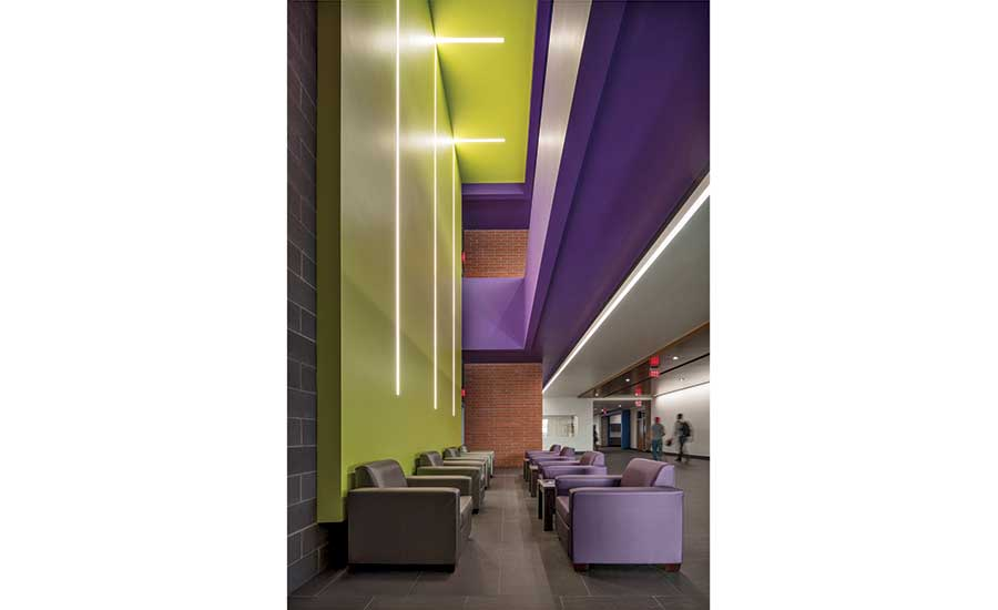 Best Office Retail Mixed Use Grand Canyon University Offices 2017 10 24 Enr