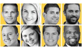 ENR Southwest's 2018 Top Young Professionals