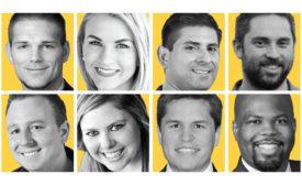 ENR Southwest's 2018 Top Young Professionals