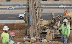 Loop 202 freeway project