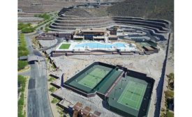Ascaya Clubhouse