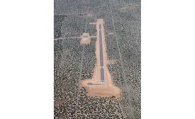Andrew Othole Memorial Airport