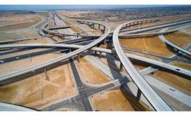 Interstate 10 and Loop 303 Interchange Phase II