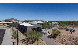 Cloud Song Center at Scottsdale Community College