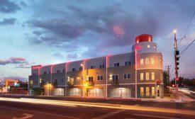 The Carlisle Condominiums