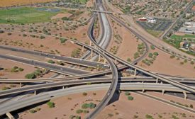 South Mountain Freeway