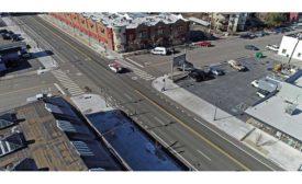 4th Street/Prater Way Bus Rapid Transit Project