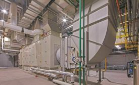 Arizona State University Combined Heat & Power Facility Upgrade