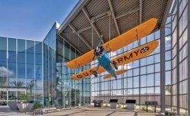 Scottsdale Airport Redevelopment
