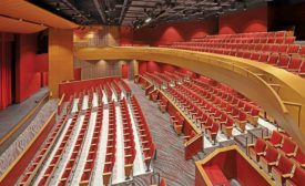 J.O. Combs Performing Arts Center