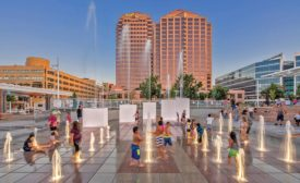 Civic Plaza Renovation
