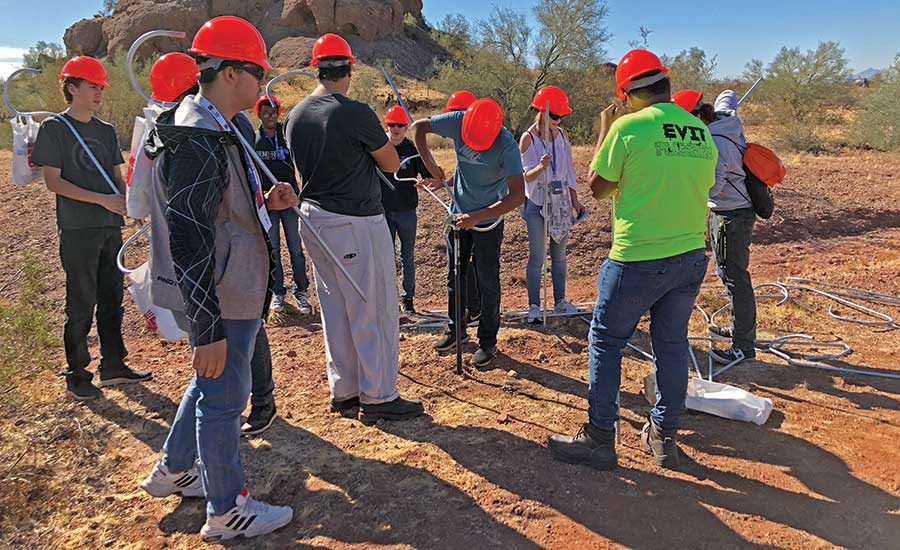 18th Annual Arizona Construction Career Days