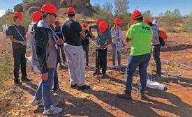 18th Annual Arizona Construction Career Days