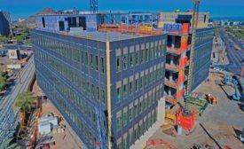 McCarthy Building Cos.
