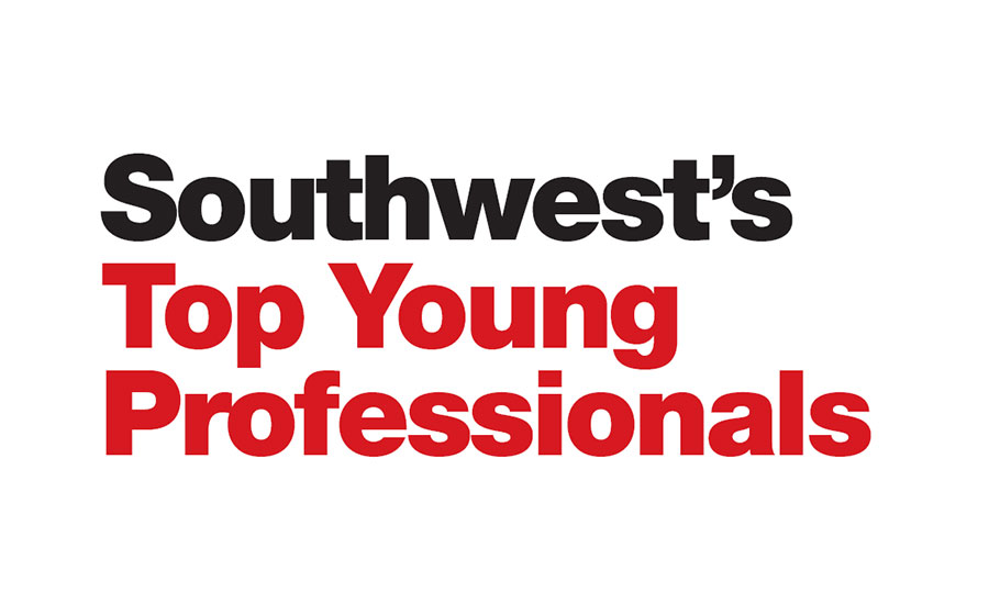 Southwest's 2021 Top Young Professionals