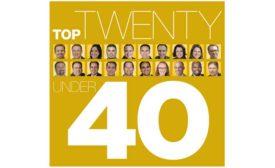 ENR Southwest's 2014 Top 20 Under 40