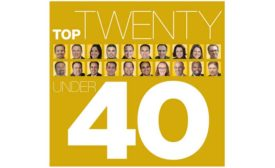ENR Southwest's 2014 Top 20 Under 40