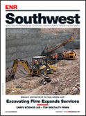 ENR Southwest September 18, 2018 cover