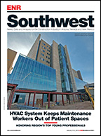 ENR Southwest January 7/14, 2019 cover