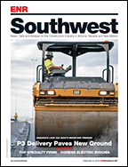 ENR Southwest September 16, 2019 cover