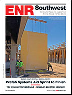 ENR Southwest January 13, 2020 cover