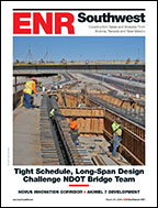ENR Southwest March 9, 2020 cover