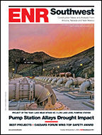 ENR Southwest November 2, 2020 cover