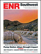 ENR Southwest November 2, 2020 cover