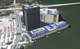 Palace Casino Dry Dock