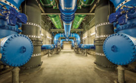 Austin Water Treatment Plant no. 4