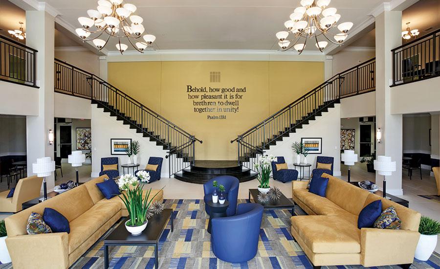 best residential hospitality east texas baptist university rh enr com