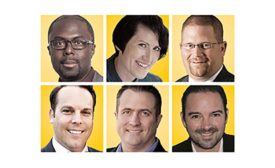 ENR Texas & Louisiana's 2015 Top 20 Under 40