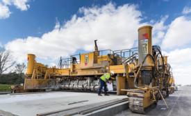 US 290 Construction Engineering Inspection