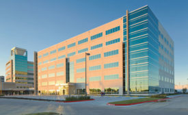 Memorial Hermann hospital in Katy