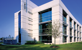 Baton Rouge Performance Contractors' corporate office