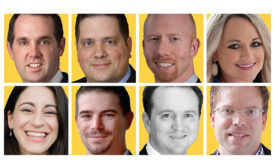 ENR Texas & Louisiana's 2016 Top 20 Under 40