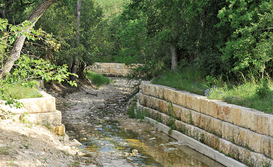 Rock Creek NWWC/Outfall SA-6
