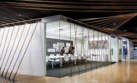 TBG Landscape Architects office