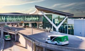 Houston's Hobby Airport