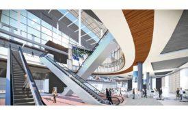 Mickey Leland International Terminal