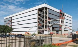 Southwest Airlines' (SWA) new Wings Facilities project